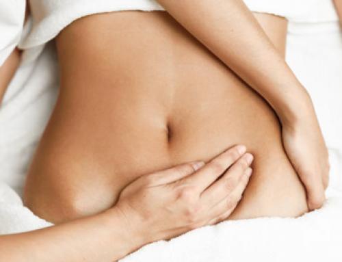 Wusstest Du, dass es eine Massage gibt, die deine Fruchtbarkeit verbessern kann?